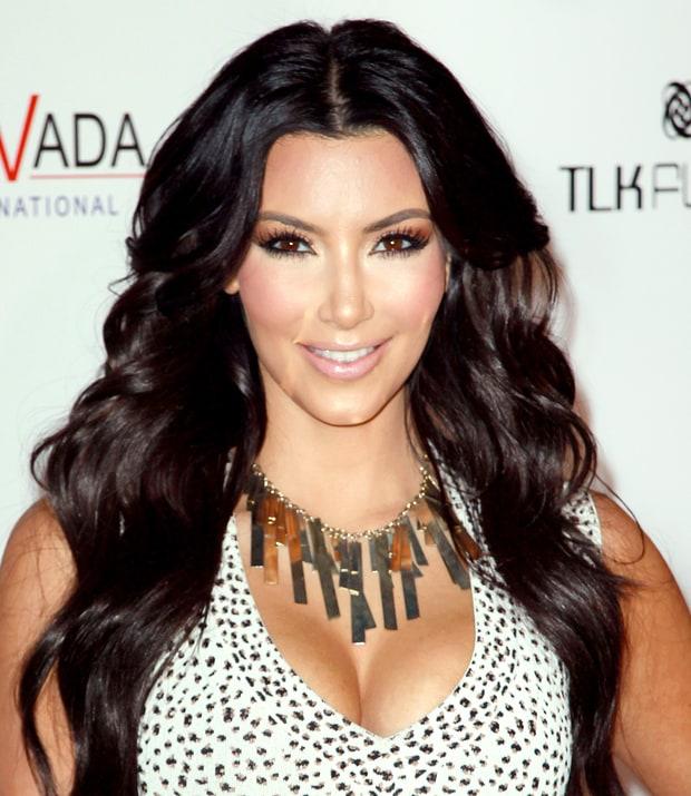 Kim Kardashian: Her Evolving Look