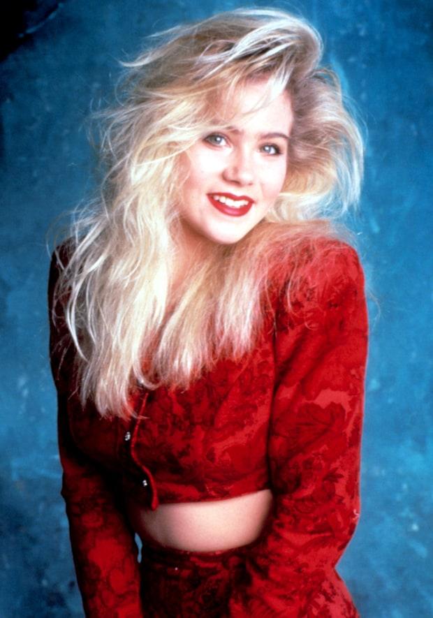 Barron Trump 2014 >> Christina Applegate: Then | '90s TV Stars: Then & Now | Us Weekly