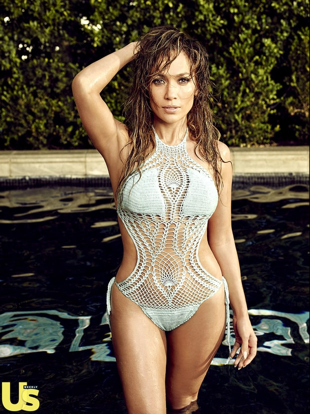 All Tied Up | Jennifer Lopez's Us Weekly Cover Shoot: See Her Fierce ...: www.usmagazine.com/celebrity-body/pictures/jennifer-lopez-us-weekly...