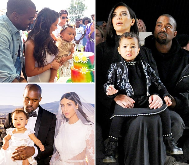 Meet North West