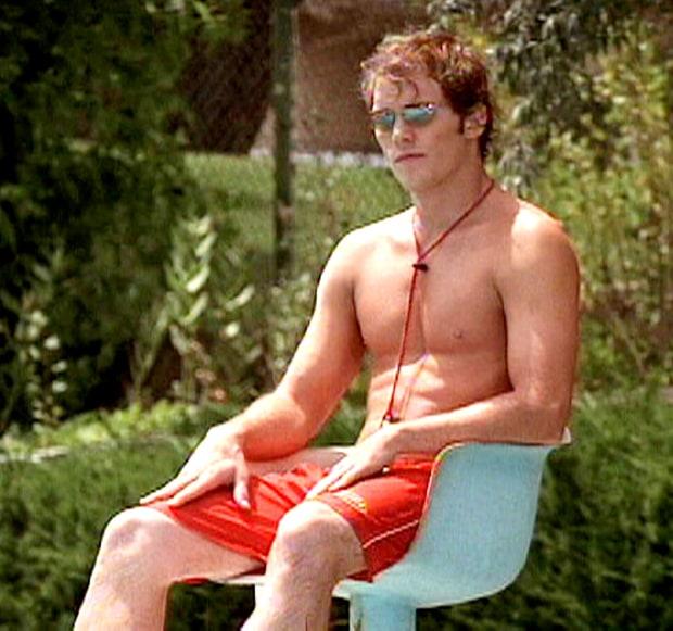 His Bright Future! | Chris Pratt's Hotness Evolution! | Us ... Ryan Gosling And Eva Mendes