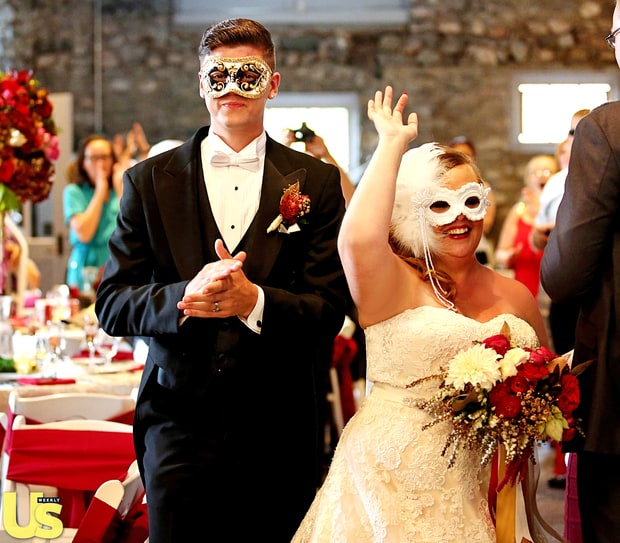 celebrity style pictures catelynn lowell tyler baltierra wedding album teen