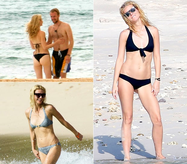 Gwyneth Paltrow Bikini Body
