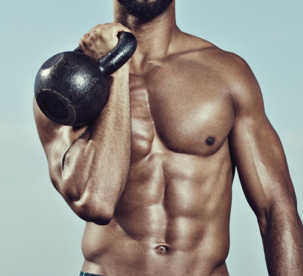 The Only Core Workout You'll Ever Need