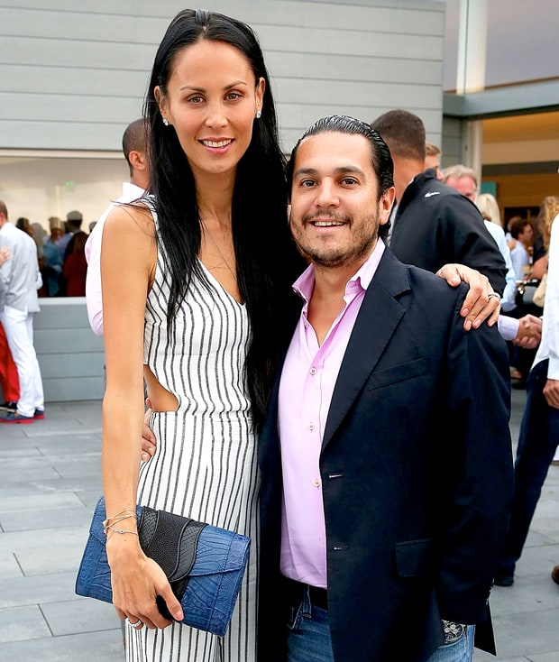 Jules Wainstein and Michael Wainstein