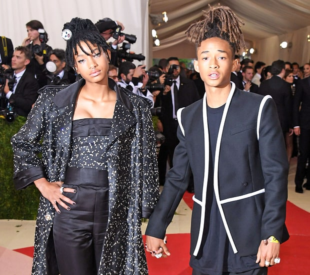 Jaden and Willow Smith: Now