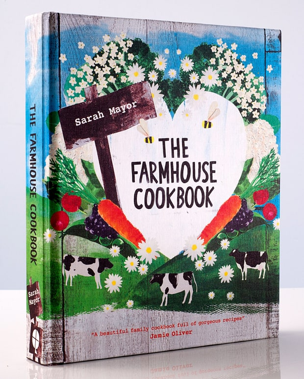 'The Farmhouse Cookbook'