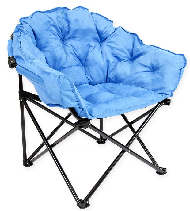 Bed Bath and Beyond Folding Club Chair