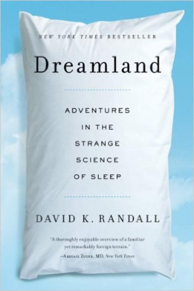 David K. Randall, Dreamland: Adventures in the Strange Science of Sleep