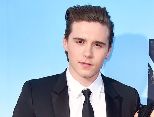 Brooklyn Beckham: Now