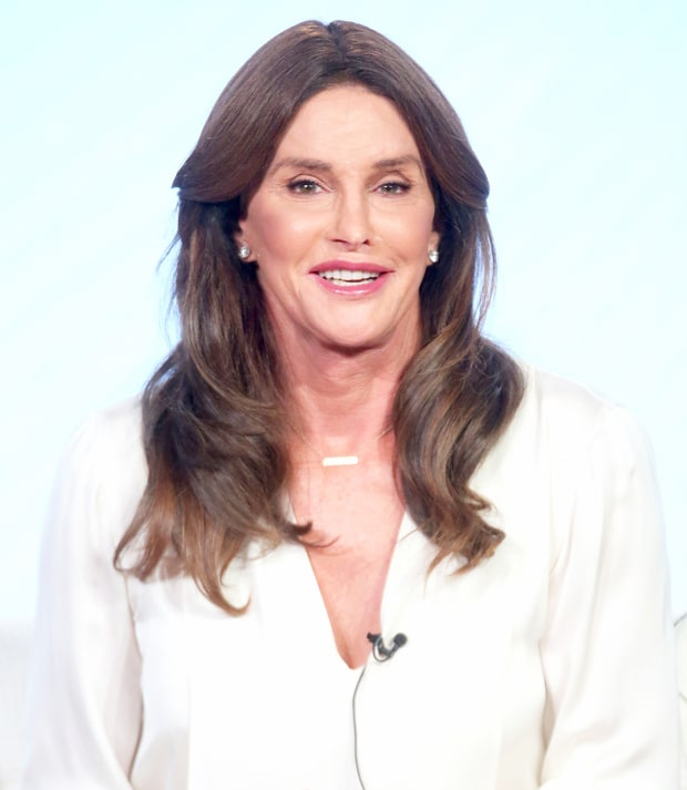 Caitlyn Jenner: Now