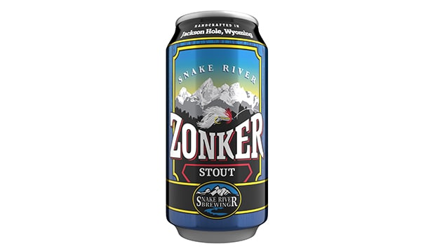 Wyoming: Zonker Stout