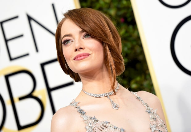 The Top 10 Best Beauty Looks From the 2017 Golden Globes, Ranked — Get the Details!
