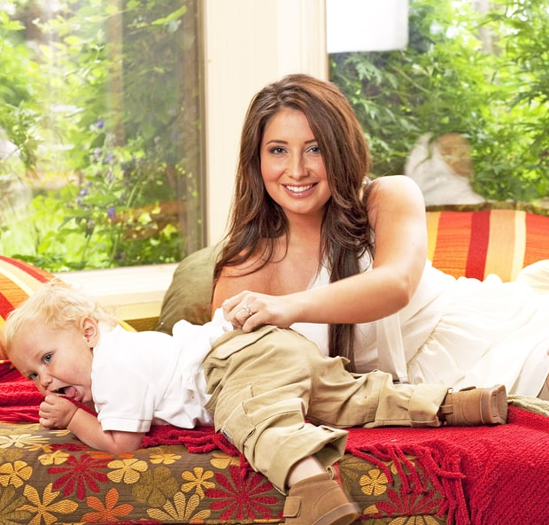 Teen Mom Bristol Palin To 83
