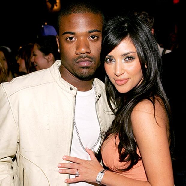 Image result for Ray j and kim