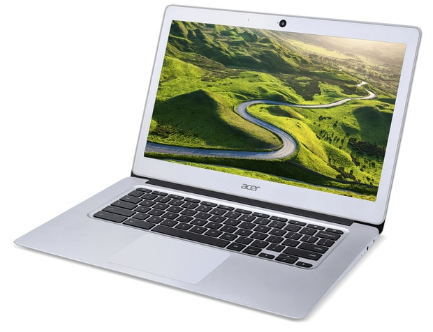 Acer Chromebook 14-Inch CB3-431-C5FM
