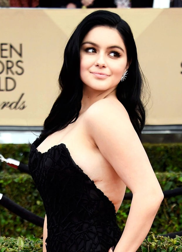 ariel winter film