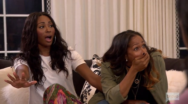 Did Kandi Try To Drug Porsha?