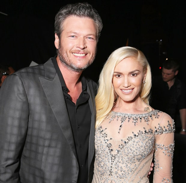 blake and gwen new relationship