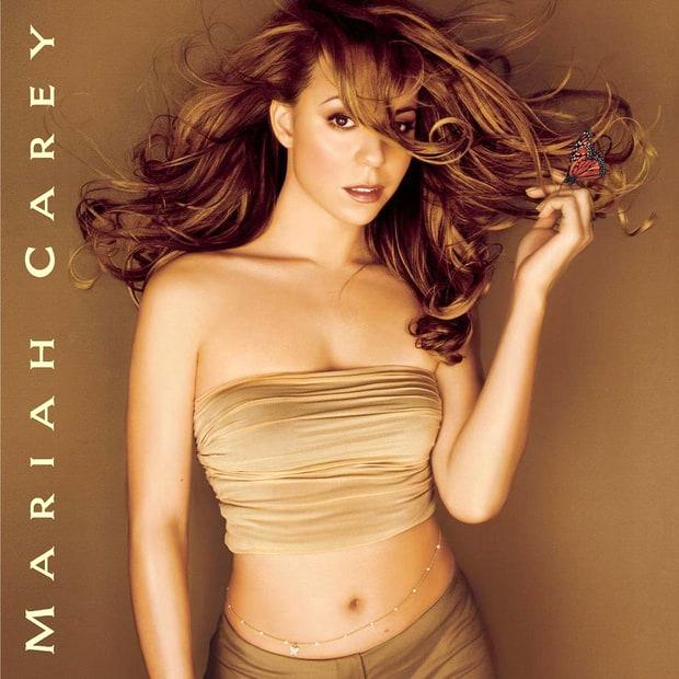 Mariah Carey's 'Butterfly'