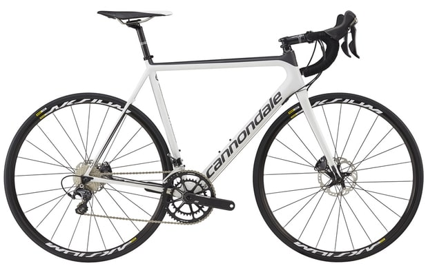 Cannondale SuperSix Evo Disc