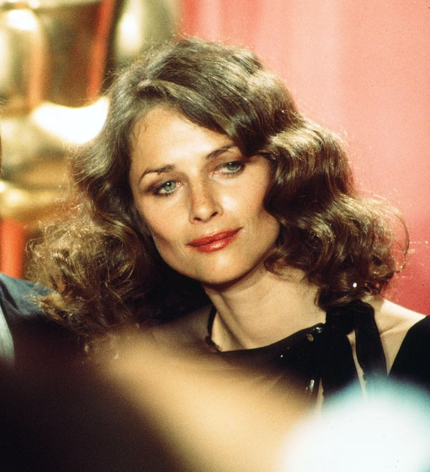 Charlotte Rampling | Celebrities' First Oscar Appearances ...