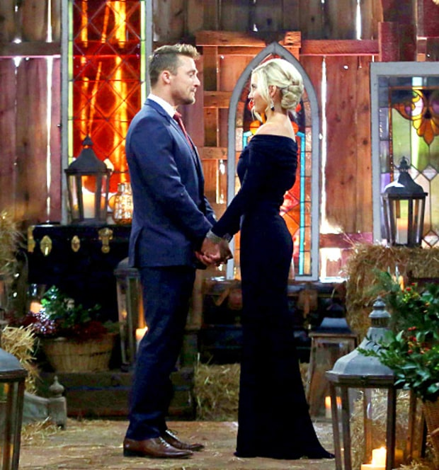 Chris soules ex fiance bachelor chris soules talks regularly with ex