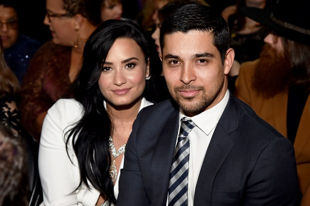 """wilmer senior personals 'he is the love of her life': a history of demi lovato and wilmer valderrama's  special relationship  17 and he was like, 'get away from me',"""" as he was more  than 12 years her senior """"when i turned 18 we started dating."""