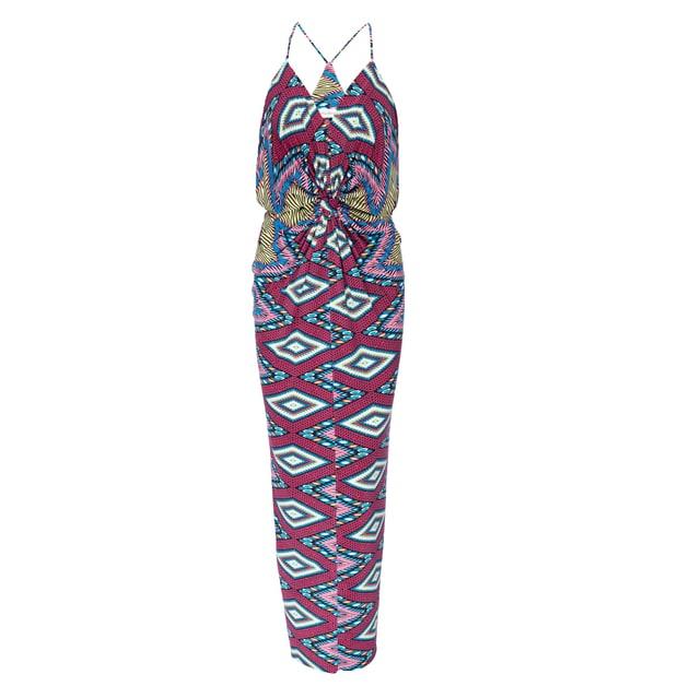 Celebrity Maxi Dresses 2016 103