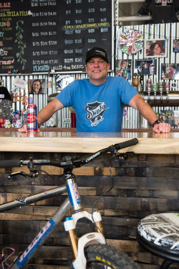 The 10 Most Influential Beer Drinkers in America