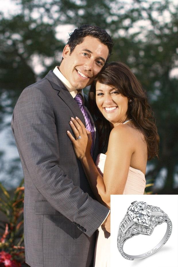 Jillian Harris Amp Ed Swiderski Bachelor And