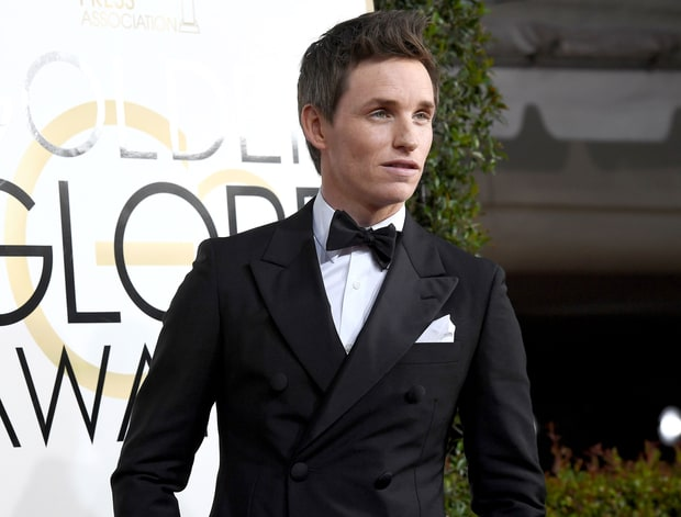 Golden Globes 2017: Best Dressed Men of the Night