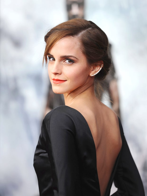 Beauty Of The Day 5 Secrets Of Emma Watson S Style Us