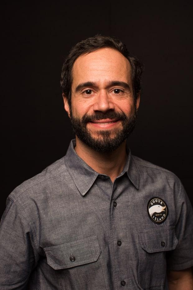 Felipe Szpigel: The Insider