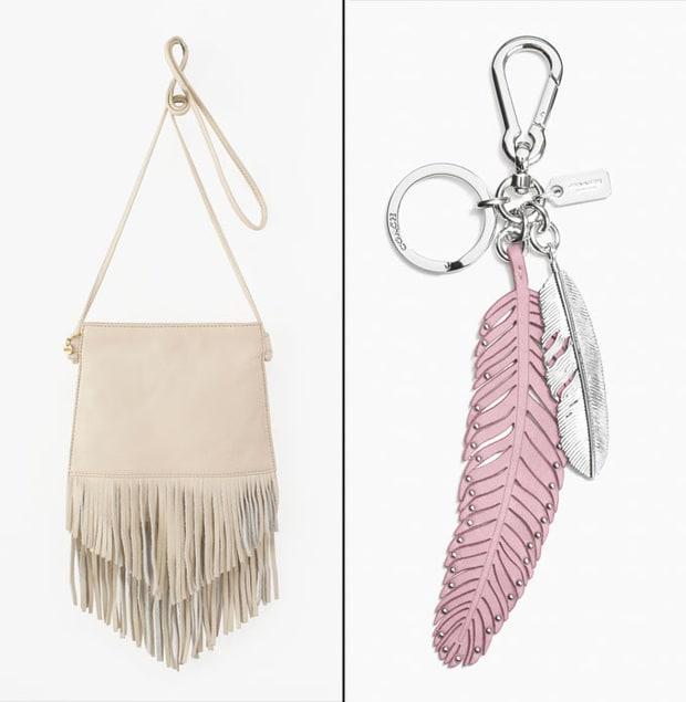 popular purse charms