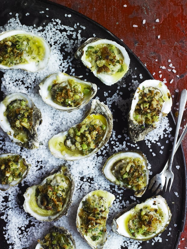 12 Tips For Serving Oysters At Home Men S Journal