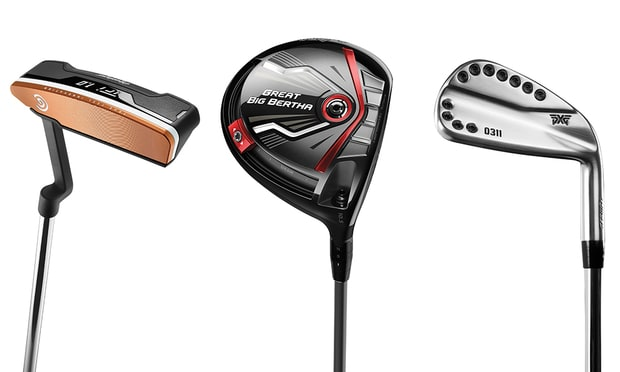 The Best New Golf Clubs