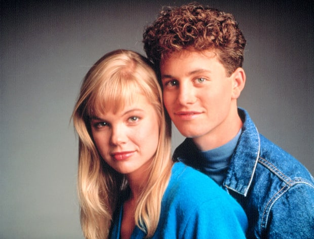 Are not julie mccullough growing pains charming