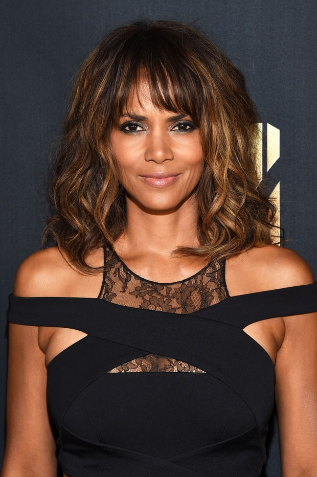 Image result for Halle Berry 2016