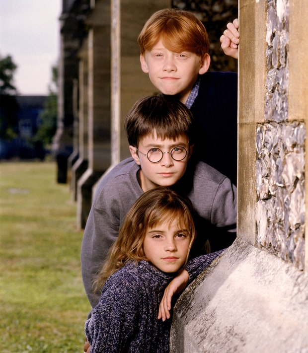 'Harry Potter and the Philosopher's Stone'