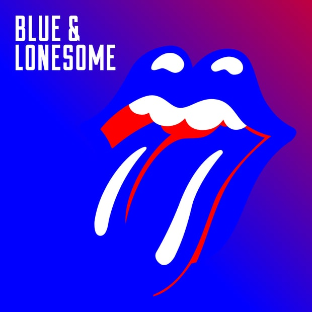Image result for the rolling stones blues and lonesome
