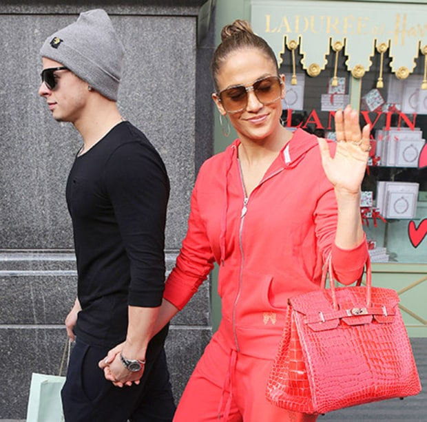 theLIST: Hermes Birkin Bags - Celebrities with Birkin Bags