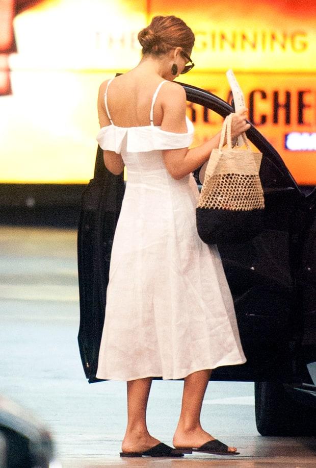 womens linen clothing