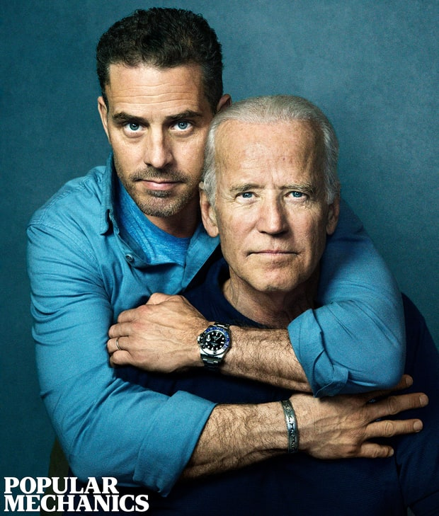 Biden family joe biden opens up about past family tragedies with son