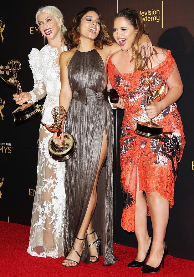 How Ya Like Them Emmys?