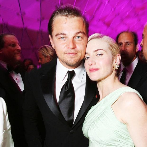 People Magazine Trump Quote 1998: Leonardo DiCaprio And Kate Winslet's
