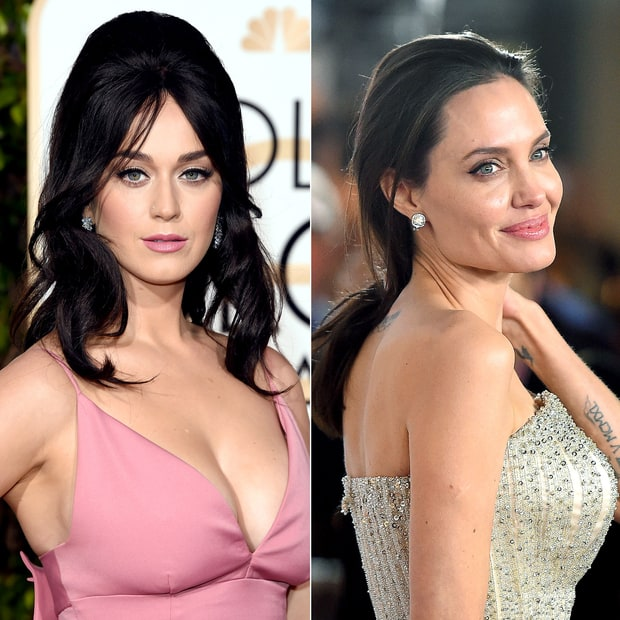 When Stars Lost Their Virginity: Megan Fox, Kim Kardashian, George Clooney and More