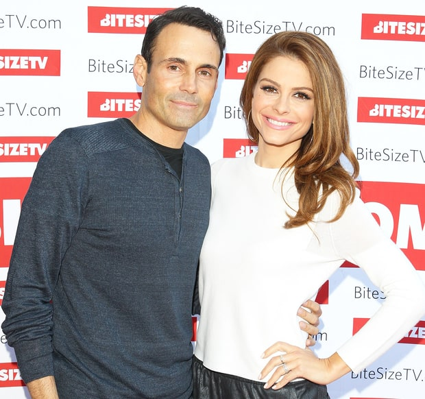 Maria Menounos and her boyfriend Keven Undergaro finally ...