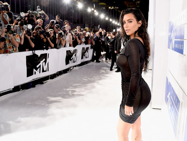 2016 MTV VMAs: Best Dressed Stars on the Red Carpet
