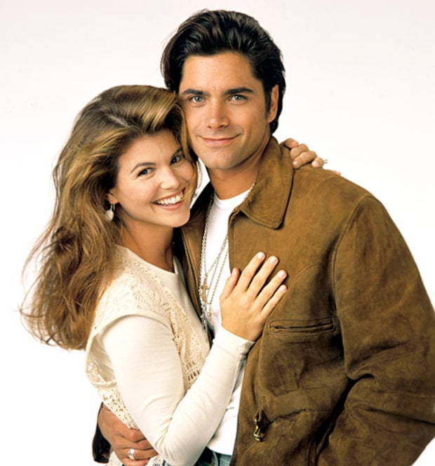 Lori Loughlin children